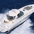 Yate Sea Ray 46, Cancun Yates en Renta